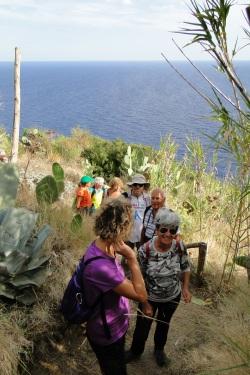 Passeggiata a Punta dell'Arco