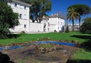 Villa Guglielmi