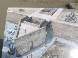Area archeologica di Vulci