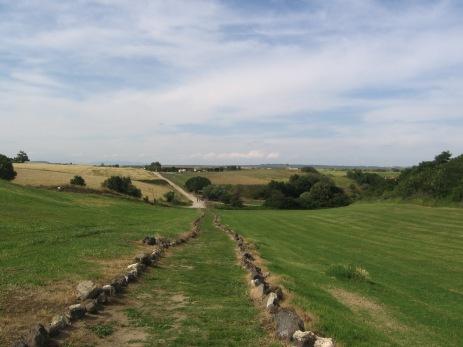 Area archeologica di Vulci (VT)