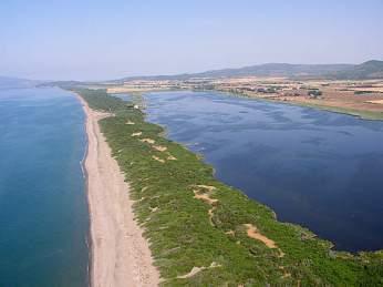 Oasi WWF Lago di Burano