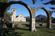 Abbazia benedettina Castel San Vincenzo