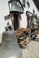 Agnone, fabbrica pontificia campane
