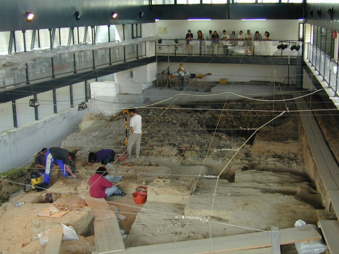 museo paleolitico isernia