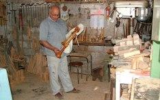scapoli artigiano zampogne