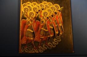 Gli angeli del Guariento, ai Musei Civici