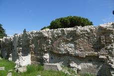 L'arena romana