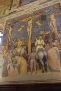 Altichiero da Zevio, Oratorio di San Giorgio
